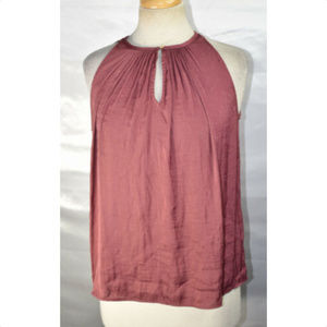 VINCE CAMUTO Womens Blouse - Top, Size M, Silky